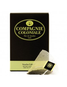 Breakfast Compagnie Coloniale